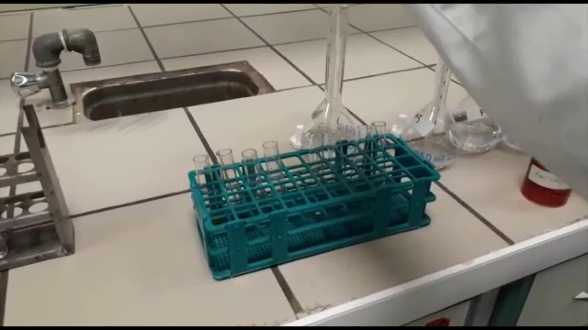 pH Deneyi